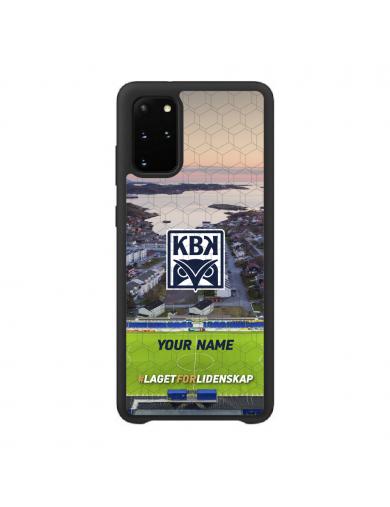 KBK Kristiansund stadion +...