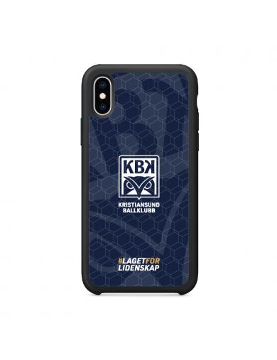 KBK Logo blå deksel