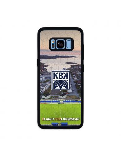 KBK Kristiansund stadion...